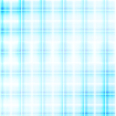Light blue checkered background