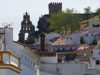 Aracena es un municipio español de la provincia de Huelva, Andalucía