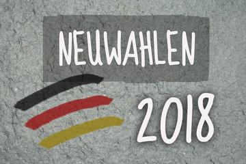 neues, deutschland, danke, ehrlichkeit, wahlversprechen, halten, modern, neu