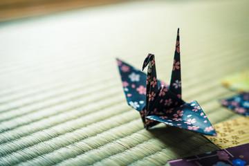折り紙,和風イメージ