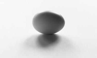 Eggs and shadows