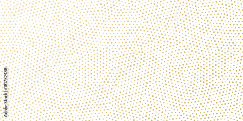 Christmas Holiday Golden Background Template For Greeting Card Or New Year  Gift Wrapping Paper Design.  Paper Design Template