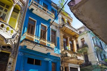 Havana Cityscapes