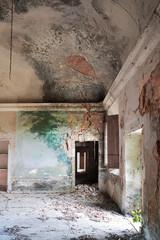 Salone Castello Tornora