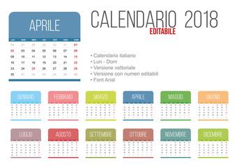 Cerca Calendario.Cerca Immagini Calendario 2018