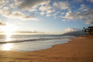 Maui Sunset #3