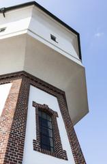 Wasserturm von Langeoog