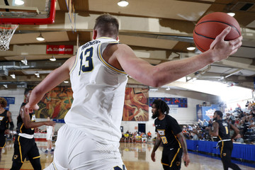 NCAA Basketball: Maui Invitational-VCU at Michigan