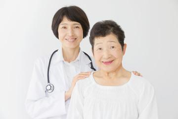 お年寄り 医療