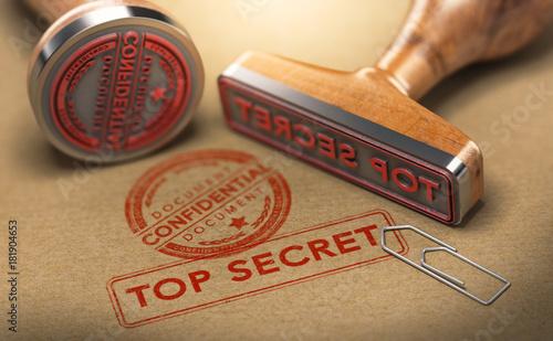 top secret documents sensitive information stockfotos und lizenzfreie bilder auf. Black Bedroom Furniture Sets. Home Design Ideas