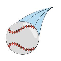 Sport baseball ball