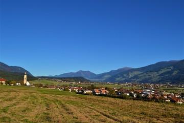 Landschaft in Tirol