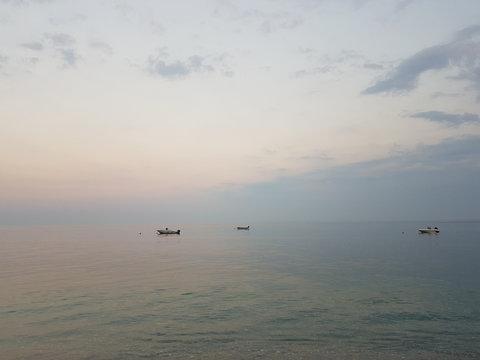 Mediterranean Sea, Sicily