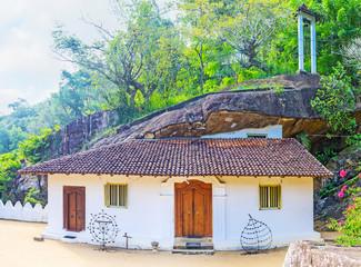 Bogoda Temple, Sri Lanka