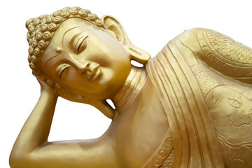 Statua buddista