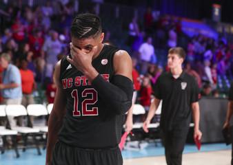 NCAA Basketball: Battle 4 Atlantis-Northern Iowa vs North Carolina State