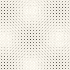 Abstract dashed lines diagonal with cross line pattern background texture