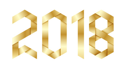 2018 in gold