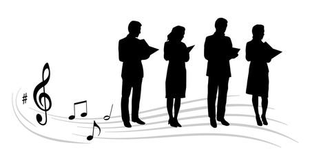 Musik - Chor - 2