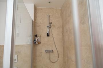 part of a new modern bathroom