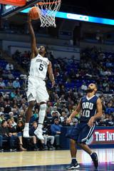 NCAA Basketball: Oral Roberts at Penn State