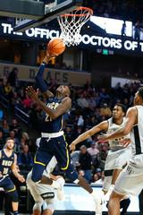 NCAA Basketball: NC-Greensboro at Wake Forest