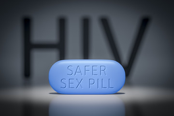 safer sex pill