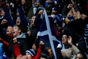 Autumn Internationals - Scotland vs Australia