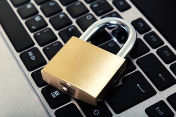 Konzept zu Cyber Security, Privacy, Datenschutz
