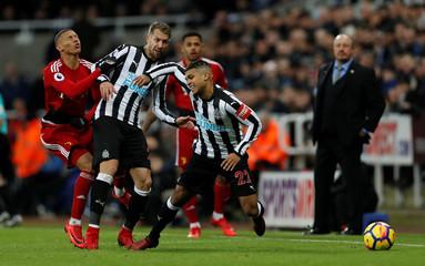 Premier League - Newcastle United vs Watford