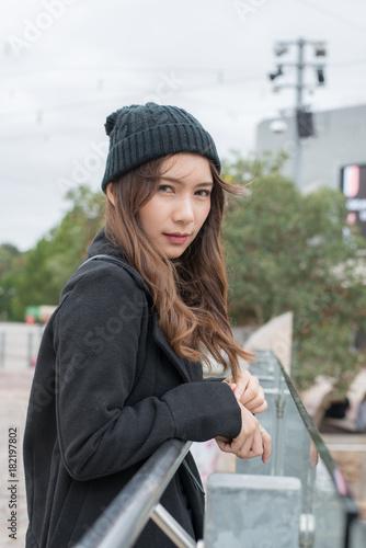 Asian women melbourne