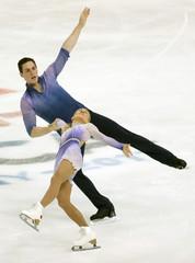 Figure Skating: 2017 Skate America