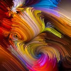 Elements of Liquid Color