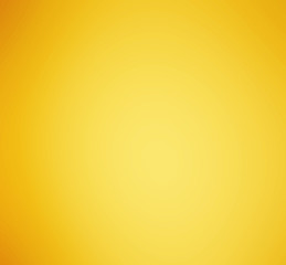 Silk textured abstract Gradient soft blurred abstract background for your design. Yellow golden color.