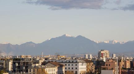 Sky Line Milano
