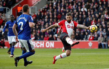 Premier League - Southampton vs Everton