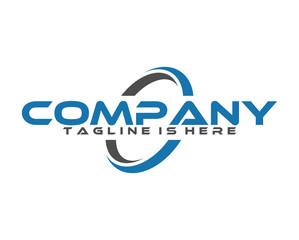Circle Generic Logo Company