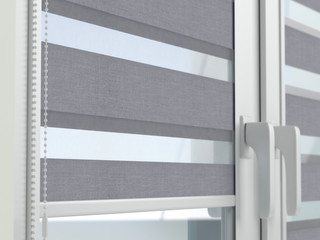 Day and Night Roller Blind v2