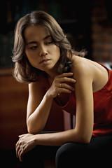 asian female beauty