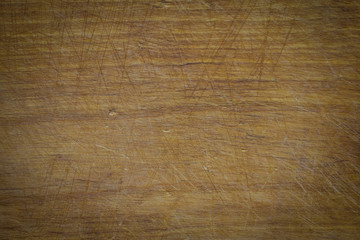 Texture of a wooden board.