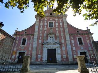 Hervas ( Caceres) Pueblo rural en Extremadura, España