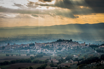 The Magic of Umbria