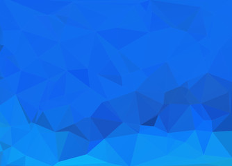 abstract background polygonal