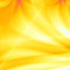 Holiday summer yellow pattern website backdrop illustration