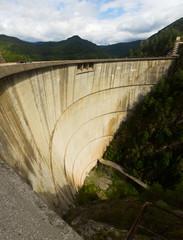 Image of Vidraru Dam