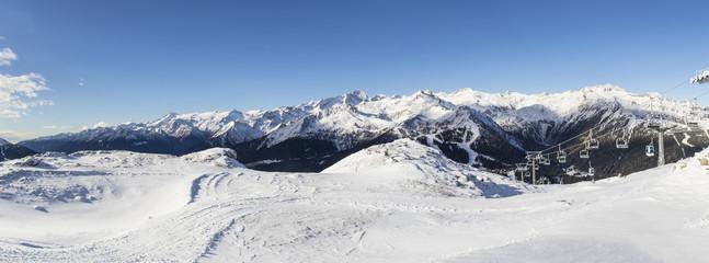 Panoramica Adamello