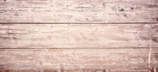 Shabby wood texture  -  Old wooden planks