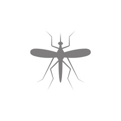 Mosquito icon. Web element. Premium quality graphic design. Signs symbols collection, simple icon for websites, web design, mobile app, info graphics