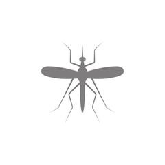 Mosquito icon. Web element. Premium quality graphic design. Signs symbols collection, simple icon for websites, web design, mobile app, info graphics