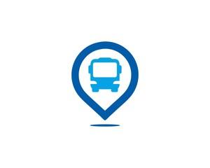 Bus located